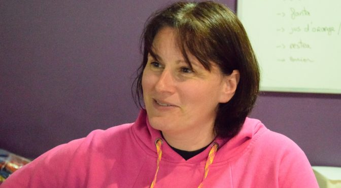 Muriel TAILHANDIER