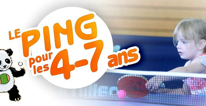 Baby Ping 4-7 ans