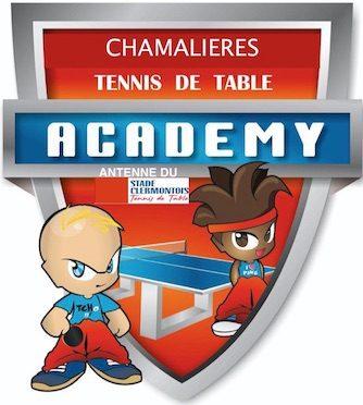 l'école de tennis de table de Chamalières ouvre ses portes.